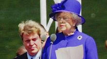 Why It Took Queen Elizabeth II 5 Days to Publicly Address Princess Diana's Death