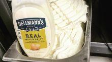 Inventaram o sorvete de maionese e as pessoas não estão sabendo lidar com isso