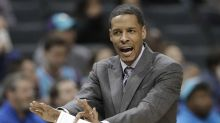 AP sources: Rockets hiring Stephen Silas to replace D'Antoni