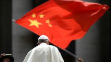 Vatican Hacked By Chinese Spies: Report