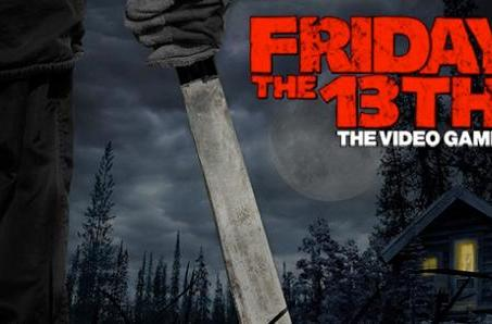 Multiplayer Friday the 13th game in production