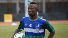 Chippa United assessing Lesotho internationals Sello and Khooa