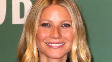 La confesión sexual de Gwyneth Paltrow
