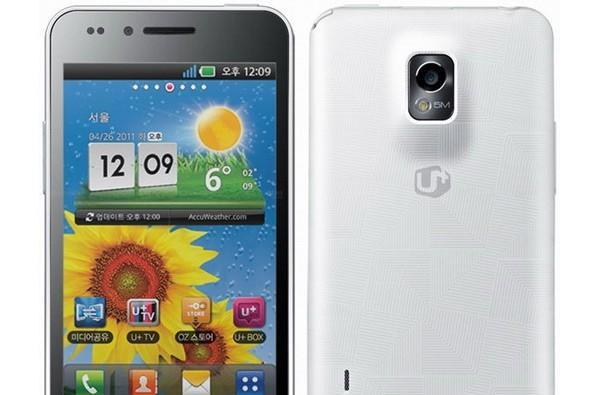 LG Optimus Big brings a 4.3-inch NOVA display and 1GHz dual-core to the superphone party