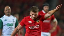 Lions team unveiled to face Hurricanes