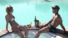 'Love Island' 2016: Rykard Jenkins Confirms He's Had Sex With Olivia Buckland