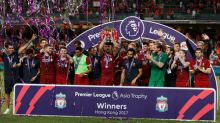 Barca target Coutinho sets up Asia Trophy win for Liverpool