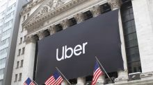 Is Uber Stock on the Comeback Trail?