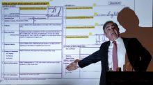 Carlos Ghosn reclamará a Renault un finiquito de 250.000 euros el 17 de abril