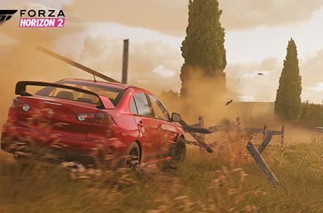 Forza Horizon 2 to debut without microtransaction tokens