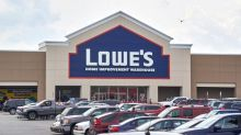Lowe's (LOW) Stock Down on Q1 Earnings Miss & Slashed Outlook