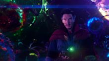 """Filmkritik: """"Doctor Strange"""" - Von Zauberern und Menschen"""