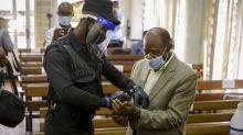 'Hotel Rwanda' hero charged with terrorism in Rwanda court