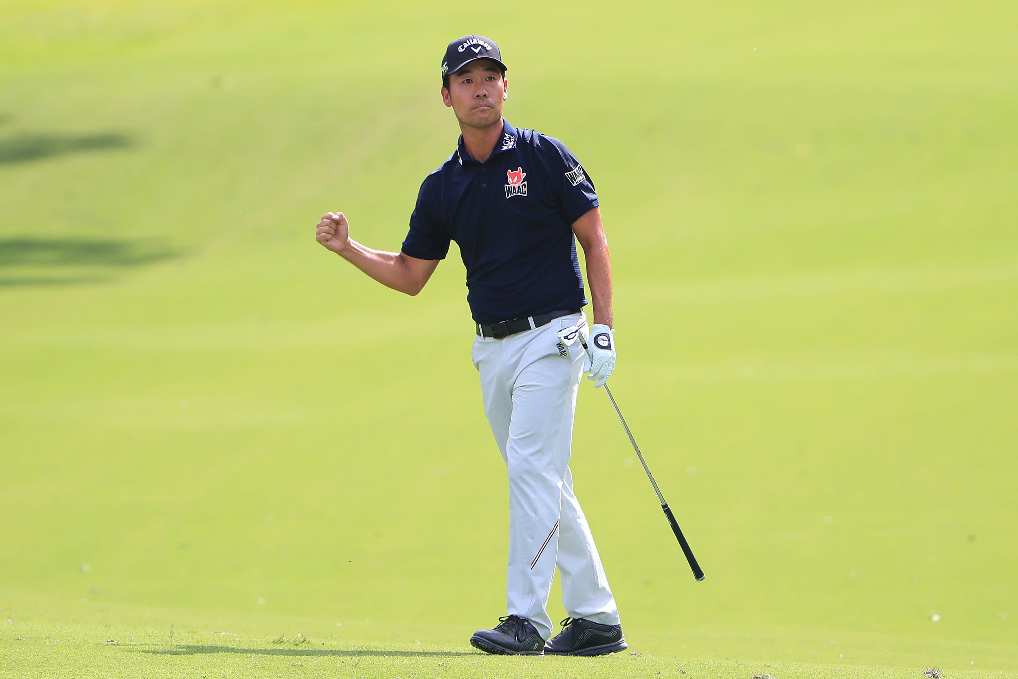 Winning looks on the PGA Tour: Brooks Koepka at the WGC