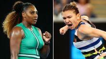 World No.1 sets up Serena's biggest challenge yet