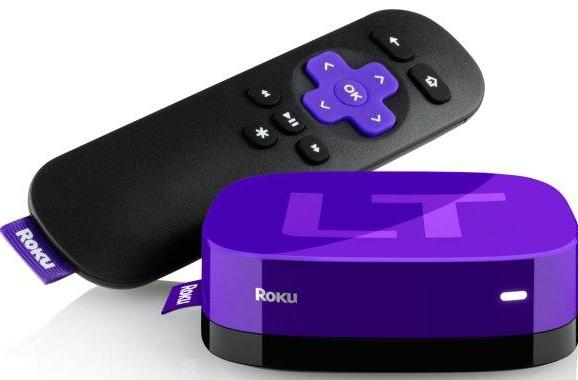 Roku announces $50 LT model, will add HBO Go streaming to all of its boxes this month