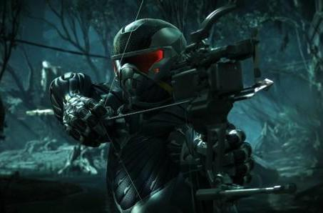 Take a stroll through NYC in Crysis 3