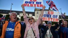 EU's protocol proposals don't go far enough, says UK