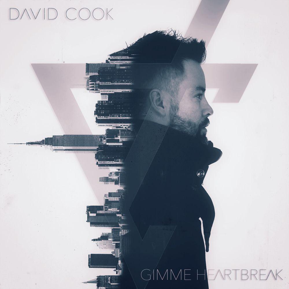 David Cook,