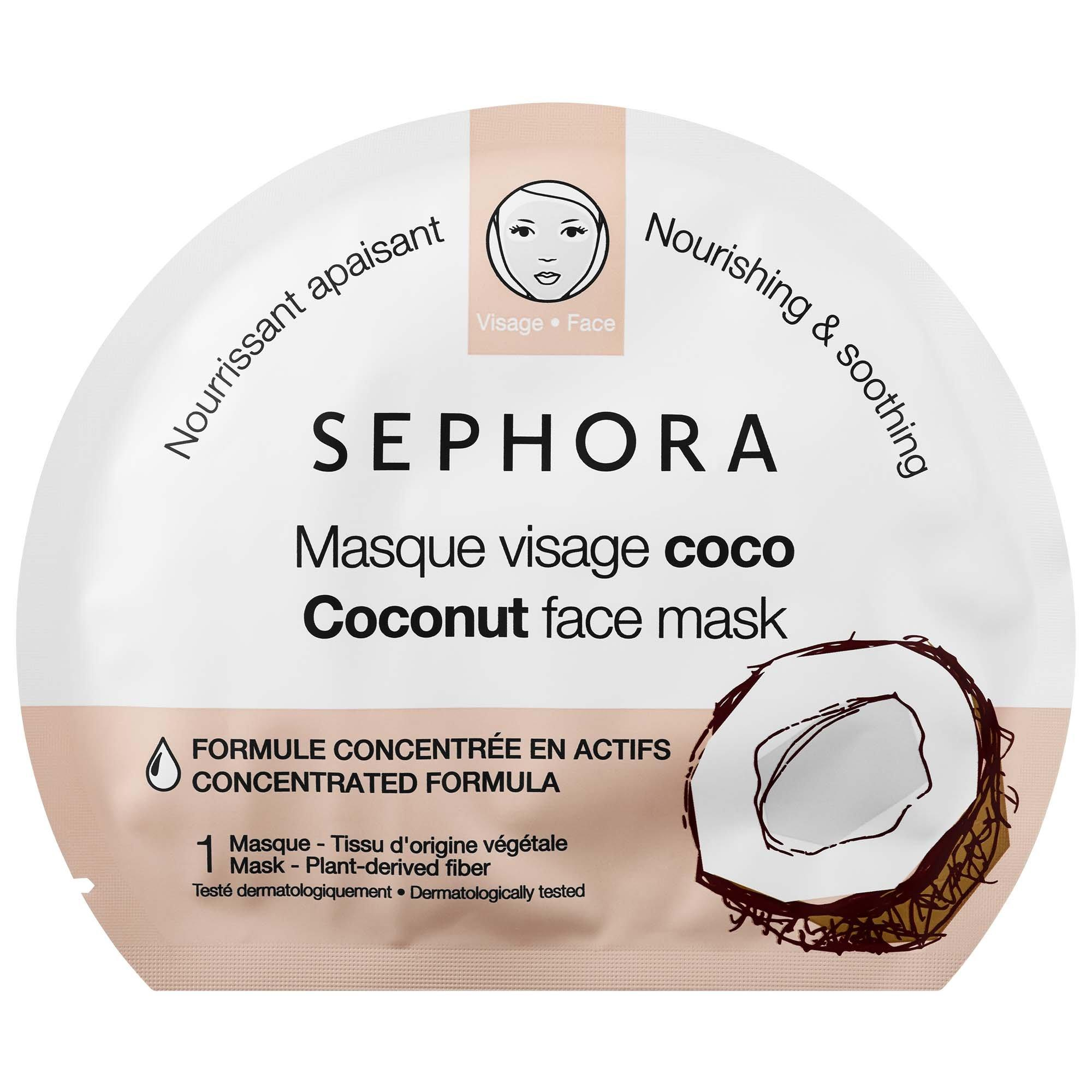 Sephora Is Giving Away Sheet Masks For F-R-E-E - and We Can Hook You Up