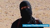What's Known About 'Jihadi John'