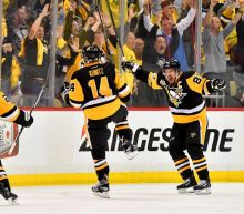 Chris Kunitz nets game-winner in double overtime to send Penguins to Stanley Cup Final