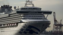 Diamond Princess passenger describes watching 'bizarre' process of U.S. coronavirus evacuation