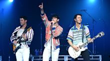 Jonas Brothers announce first North American tour in 10 years