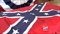 Confederate Flag Sales Continue In North Texas
