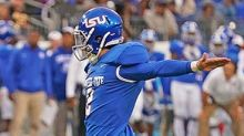 Tennessee State's Antonio Zita, Austin Peay's Kordell Jackson named FCS All-Americans