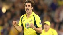 India vs Australia 2017: Pat Cummins to fly back home after the ODI series
