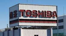 Exclusive: Toshiba flips back towards Western Digital group for chip unit sale - sources