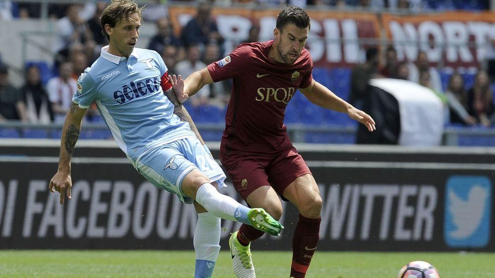 Prova tv per Strootman, probabili due giornate di squalifica: salterà Milan e Juventus