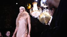 Michael Kors Ends Fashion Week With Barry Manilow and a Disco