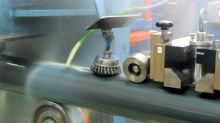 Extensive Range of Process Fluid Solutions for Tube & Pipe Applications