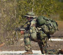 Trump orders withdrawal of US troops from Somalia