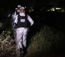 Mexico ramps up border security to block migrant caravan