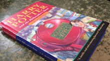 'The Holy Grail': Harry Potter book bought for $1.75 sells for $50,000