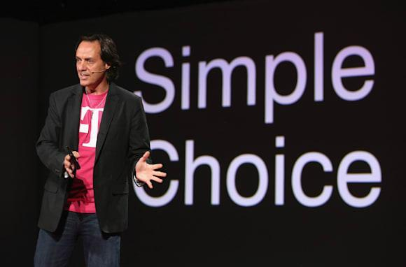 T-Mobile's latest UnCarrier move: removing employer discounts (update: existing customers keep theirs)