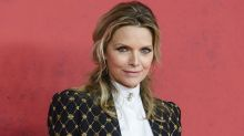 Michelle Pfeiffer Hung Out With Ruth Madoff to Prep for Her Role in 'The Wizard of Lies'