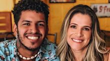 "Ingrid Guimarães cede instagram para Spartakus Santiago: ""Live sobre eugenia"""