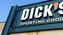 Dicks Sporting Goods Inc (DKS) Stock Could Be Amazon's (AMZN) Next Target