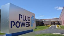 How much Plug Power's top executives made in 2018