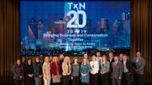 American Campus Communities Named in the Inaugural Texan by Nature 20
