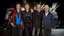 Rolling Stones Announce Rescheduled Tour Dates