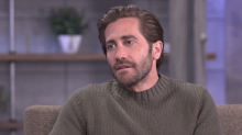 Jake Gyllenhaal on almost playing Spider-Man and what he learned from 'Prince of Persia'