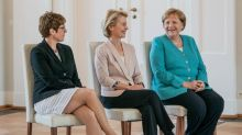 Gleichberechtigung: Deutschland verbessert sich auf Platz zehn, Island Erster