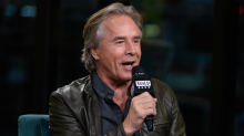 """Daniel Craig Inspired Don Johnson To Go Even Bigger In """"Knives Out"""""""