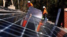 U.S. solar panel import tariff to hit European, Asian manufacturers