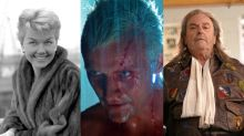 The most notable Hollywood deaths of 2019
